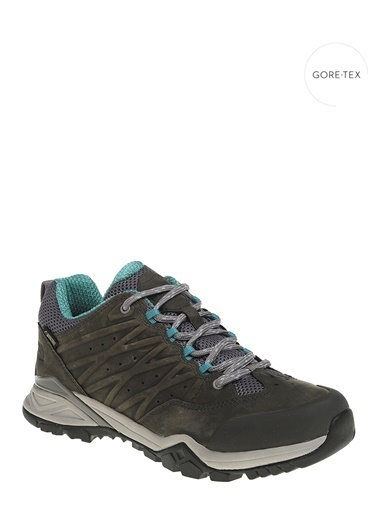 The North Face Hh Hike II GORE-TEX®  - Su Geçirmez Gri
